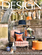 Design & Décor Magazine Autumn 2014