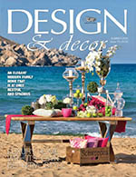 Design & Decor Magazine Summer 2014